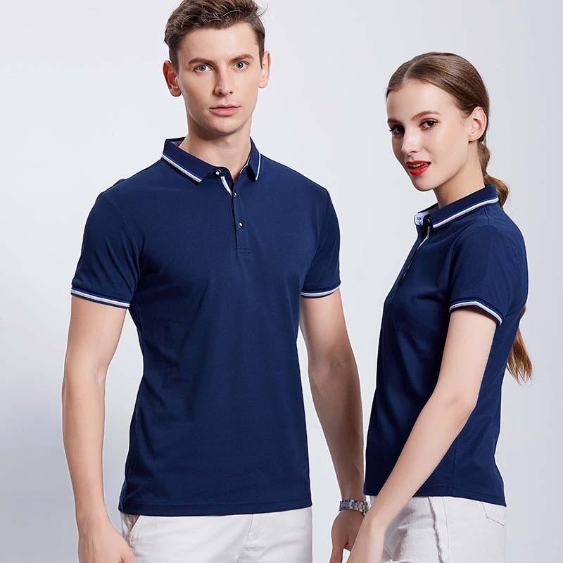 997OM7#陶瓷桑蚕丝T恤工作服